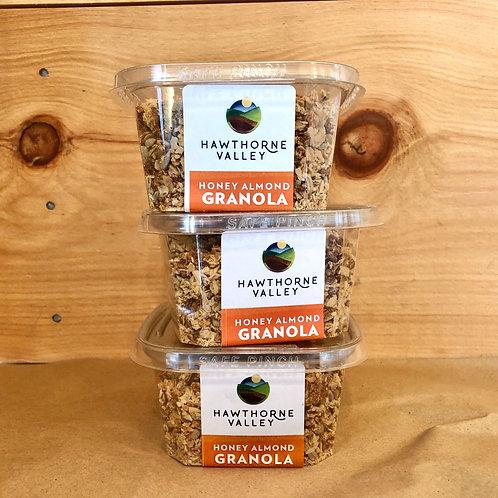 Granola, Honey Almond - Hawthorne Valley