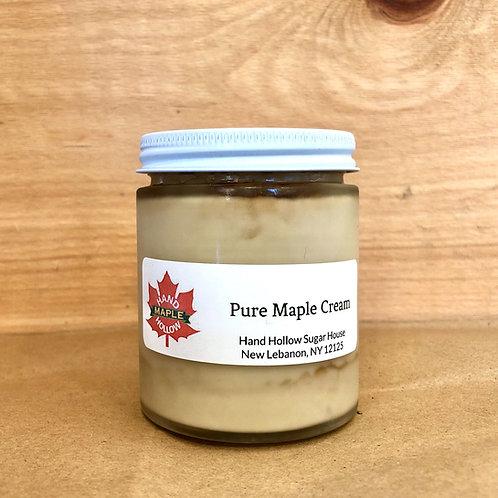 Maple Cream - Hand Hollow Sugar House