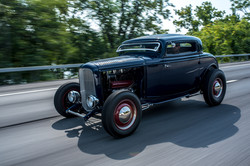 Paul's 1932 Ford