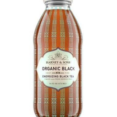Tea, Organic Lemonade and Tea - Harney & Sons