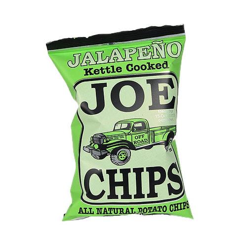 Joe Chips, Jalapeño
