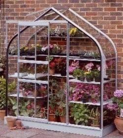 Halls Greenhouses Supree Wall Garden