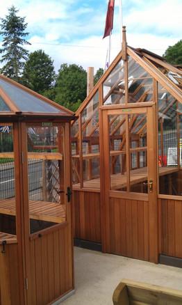 Three Counties Cedar Alton Greenhouses