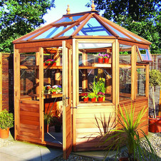 malvern Greenhouse