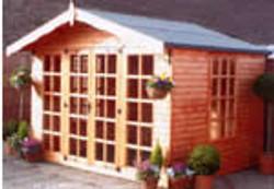 Wilbye Summerhouse