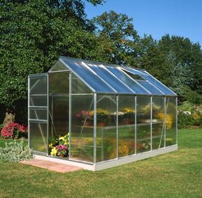 Eden Greenhouse