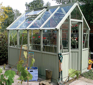 alvern Greenhouse
