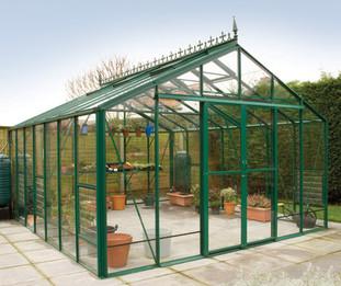 Robinson Greenhouses