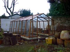 Alton Cedar Greenhouses