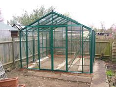 Robinsons Greenhouses