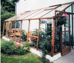 Alton ean To Cadar Greenhouse