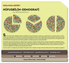 Nüfusbilim-demografi nedir?