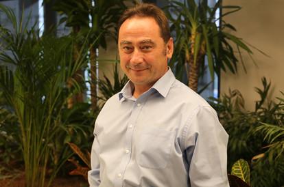 Oben Akyol TEMA Vakfı'nın Yeni Genel Müdürü