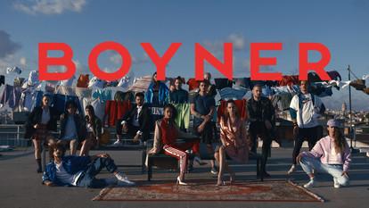 Boyner'le Tarzımız Hep Güzel...