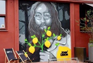 John Lemon, On Lemon Olarak Devam Edecek