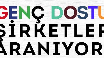 Türkiye Genç Dostu Şirketler Araştırması Açıklandı ve BrandMap'te Yayınlandı