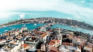 İstanbul'un Nüfusuna, 5 Yılda 1 Milyon Kişi Daha Eklendi