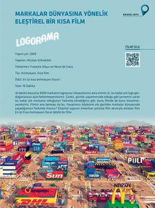 Logorama / Belgesel