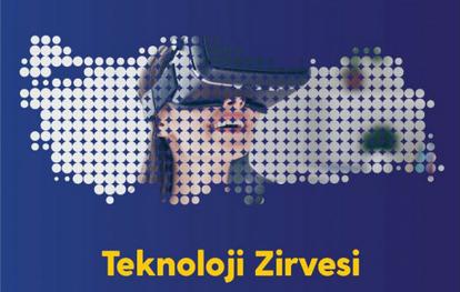 4 Nisan'da TURKCELL Teknoloji Zirvesi