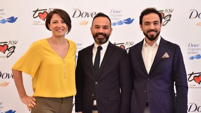 """""""Dove Özgüven Projesi""""... Türkiye'de özgüven hareketi başlıyor"""