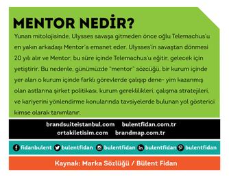 Mentor Nedir?