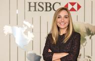 Funda Temoçin Aydoğan, HSBC Türkiye'nin İnsan Kaynakları'ndan sorumlu Direktörü oldu