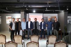 """Ankara Reklamcılar Derneği """"Dönüşüm""""e Odaklandı, Yeni Yönetim Seçildi"""