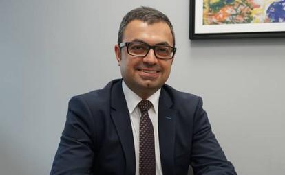 Turkland Sigorta'nın Genel Müdürü Sertem Demir Göreve Başladı
