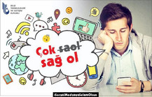 BTK'dan 'sosyal medyaya selam olsun' kampanyası