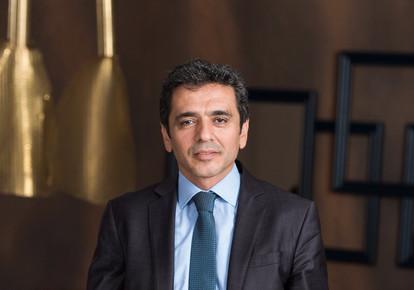Yataş Grup'ta Yeni Pazarlama ve Satış Genel Müdür Yardımcısı Bilal Uyanık