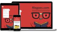 Belge Transferinde Yerli Bir Girişim: FileGoes