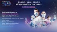 Türkiye'nin En Kapsamlı Sağlık ve Teknoloji Konferansı: The Future Healthcare Başladı