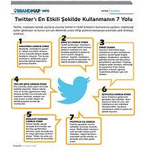 Twitter'ı En Etkili Şekilde Kullanmanın