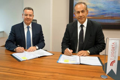 Maher Holding, Turkland Sigorta'yı Bünyesine Dahil Etti