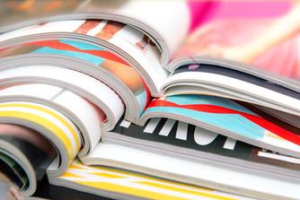 Tasarım, yayıncılık üzerine...