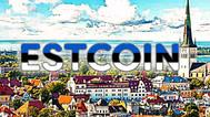 Estcoin, dünyanın ilk resmi sanal parası olarak hayata geçiyor!