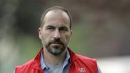 UBER'in Yeni CEO'su Dara Khosrowshahi