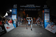 Salomon Cappadocia Ultra Trail 2021'i Diego Pazos Kazandı