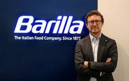 Barilla Gıda'nın yeni Genel Müdürü  Piero Mirra