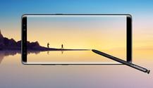 Büyük İşler Cepte: Samsung Note 8