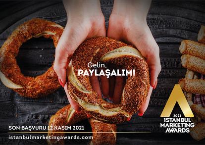 Yılı Değerli Bir Ödülle Kapatmak İsteyenlere: İstanbul Marketing Awards