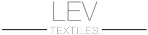 Lev Textiles Logo