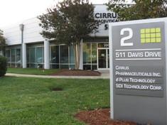 cirrus pharmaceuticals