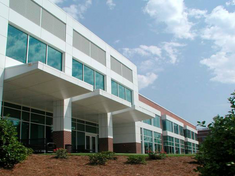 centennial science center | raleigh