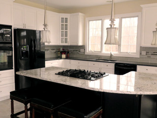 Faris Kitchen Remodel