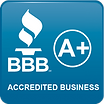 RJE BBB Accredited Business