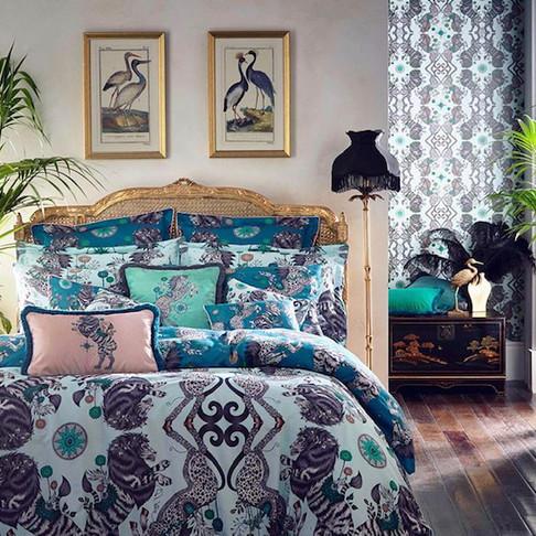 Sweet Dreams - A Beautiful Bedroom