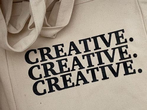 Creative Tote