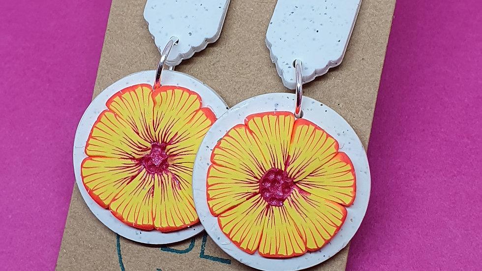 Flower Dangles
