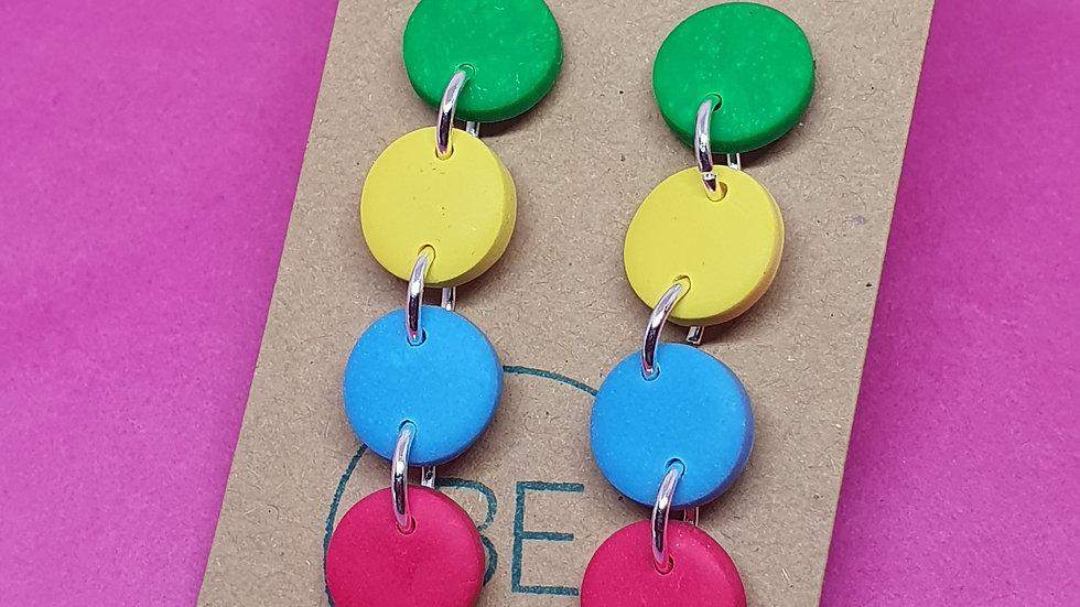 Colour Pop Mini Dangles